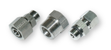 Cutting Ring Fittings