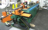 Machine for bending tools - BEND MASTER MRV 30 IMS